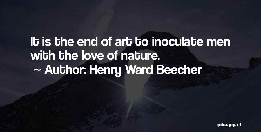 Henry Ward Beecher Quotes 1220367