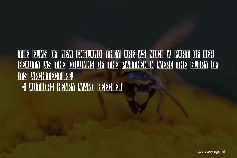Henry Ward Beecher Quotes 1289593