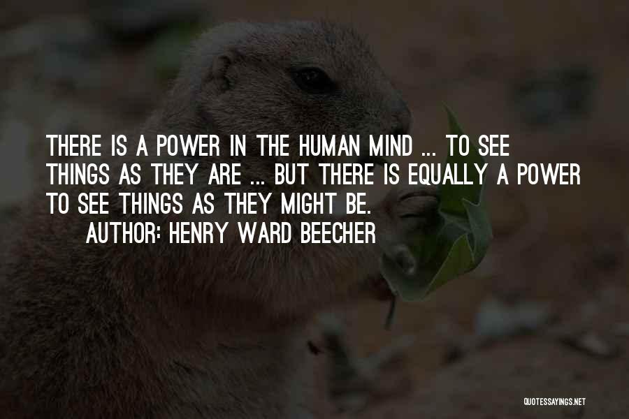 Henry Ward Beecher Quotes 1353951