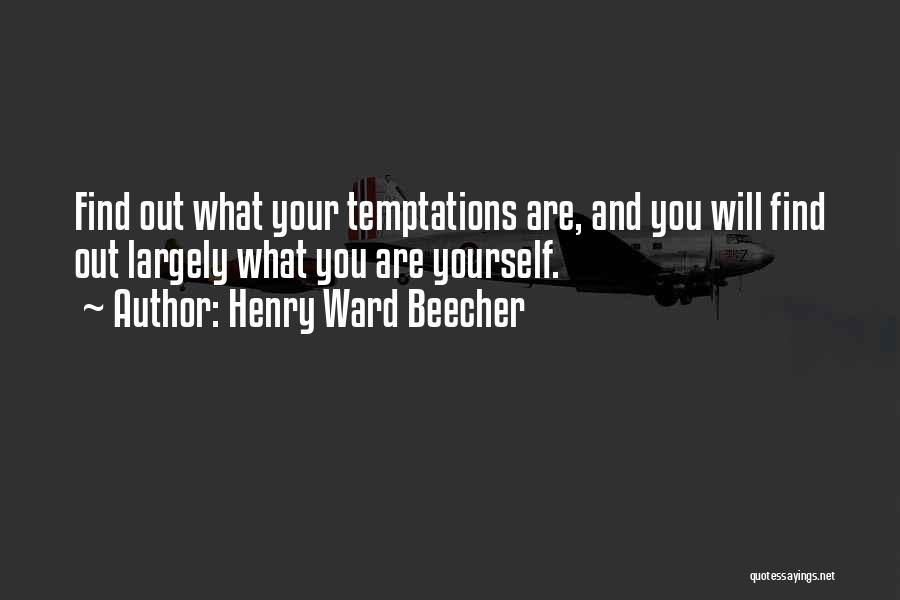 Henry Ward Beecher Quotes 1416041