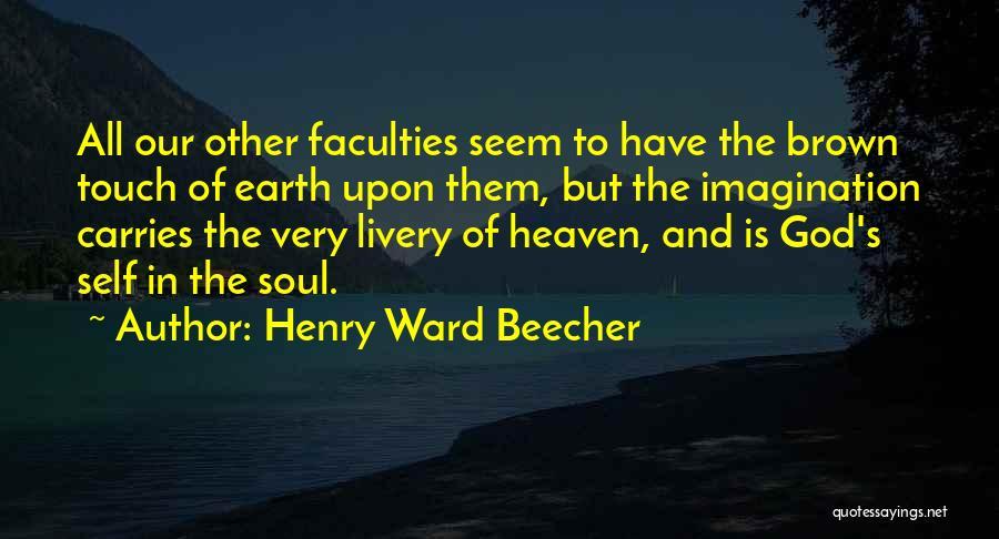 Henry Ward Beecher Quotes 1488746