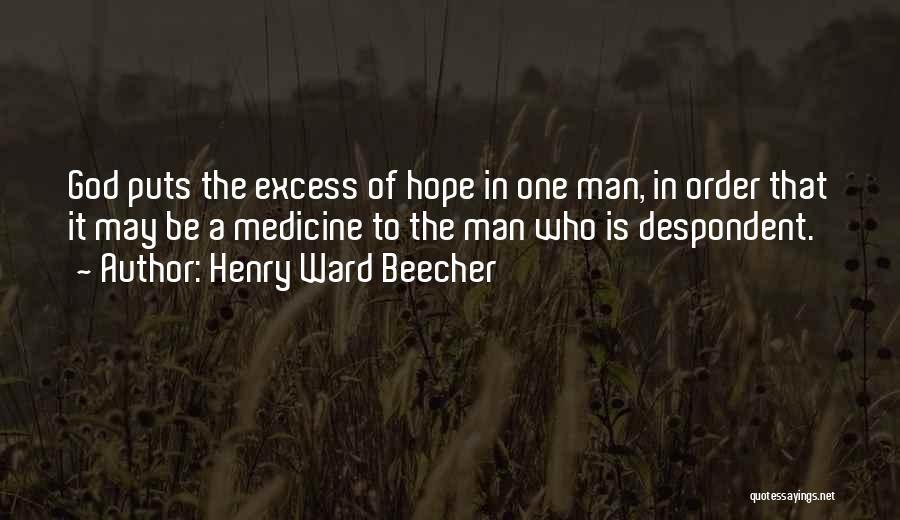 Henry Ward Beecher Quotes 1489405