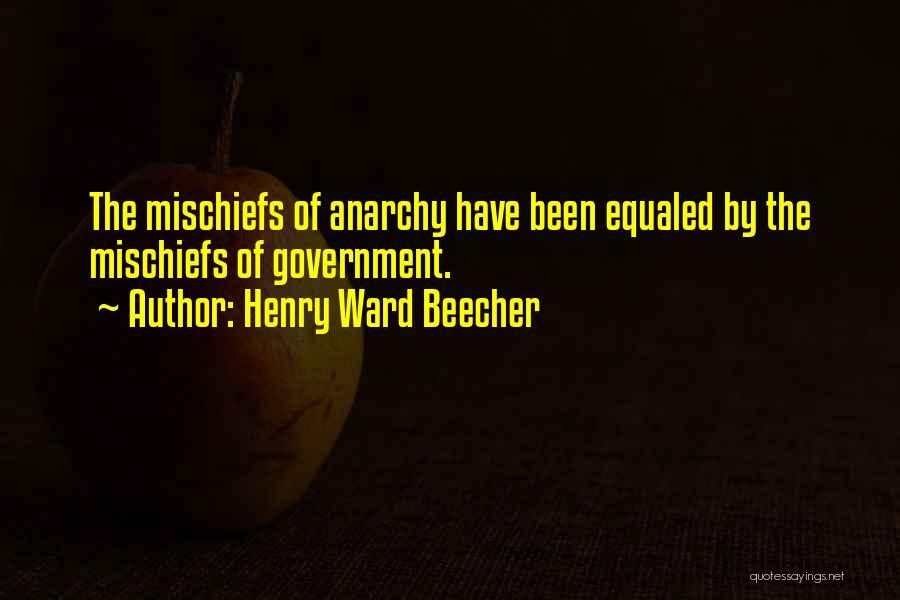 Henry Ward Beecher Quotes 1552748