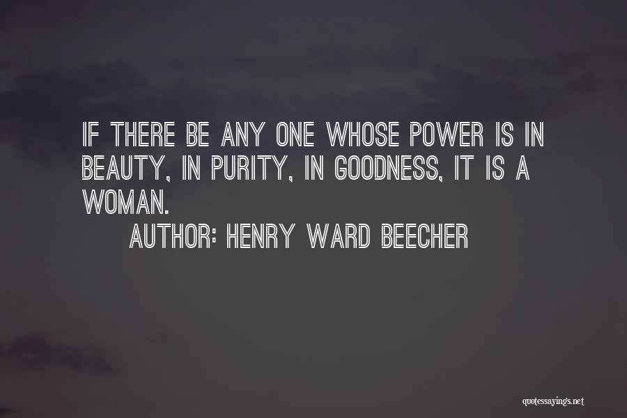 Henry Ward Beecher Quotes 1596225