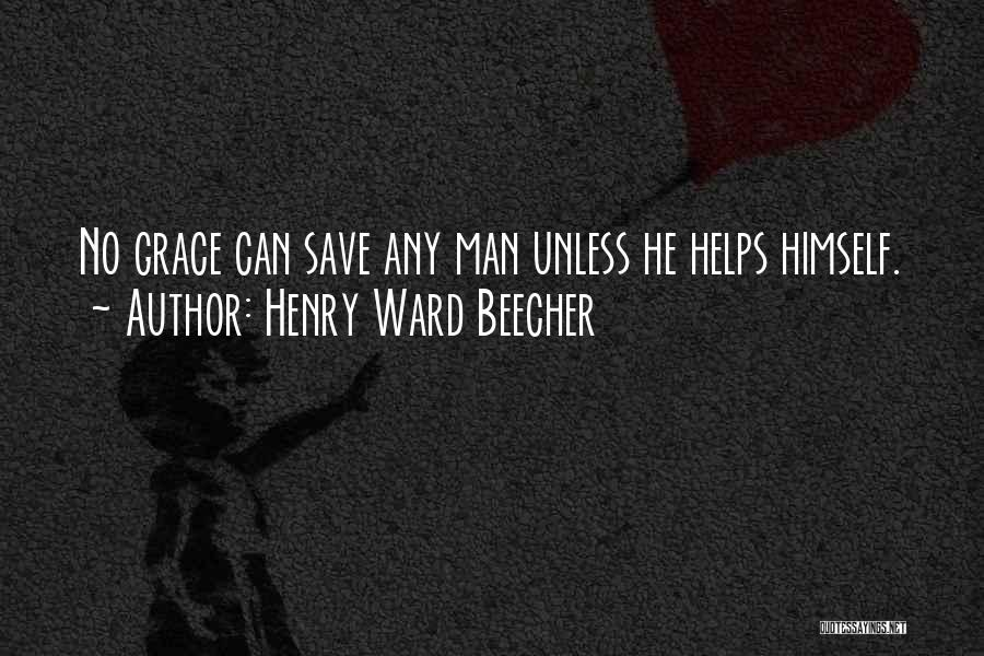 Henry Ward Beecher Quotes 1665723
