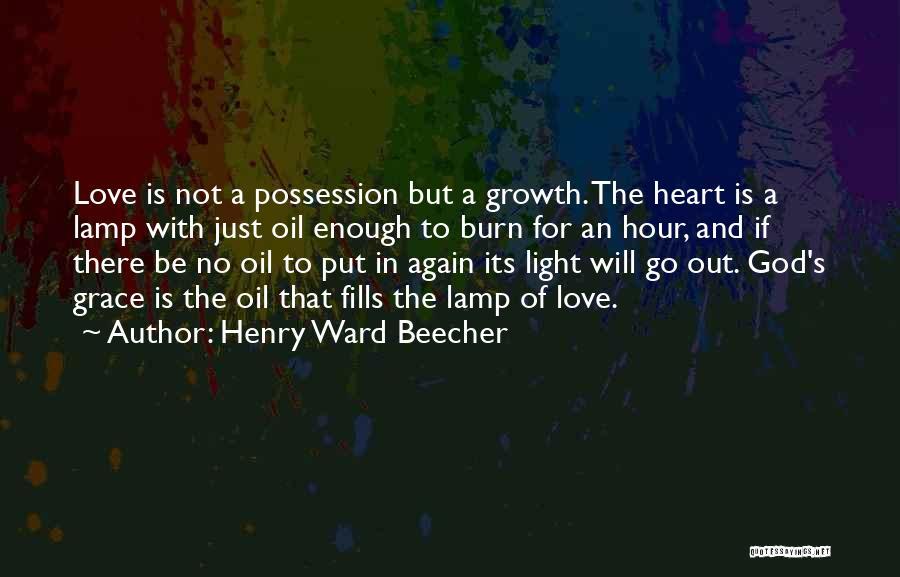 Henry Ward Beecher Quotes 1773097