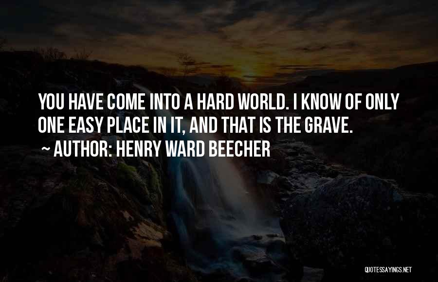 Henry Ward Beecher Quotes 194259
