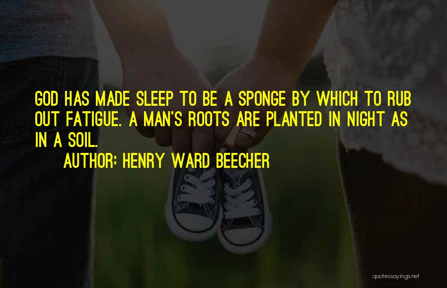 Henry Ward Beecher Quotes 2019950