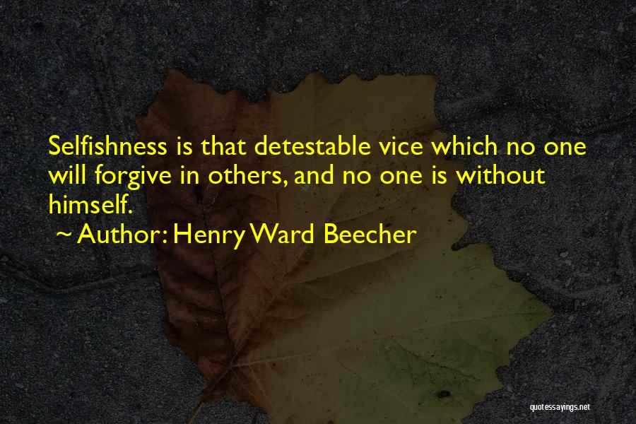 Henry Ward Beecher Quotes 2123188