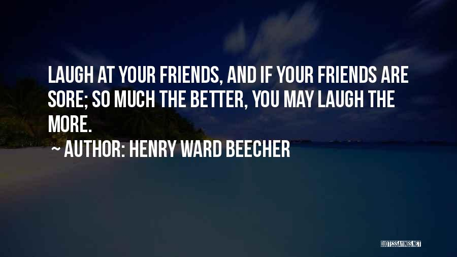 Henry Ward Beecher Quotes 2179779