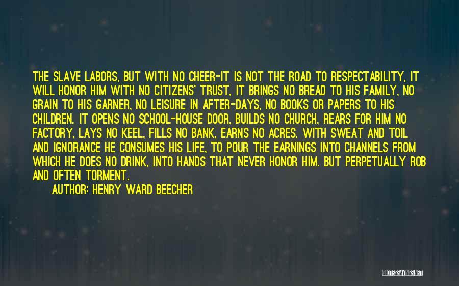 Henry Ward Beecher Quotes 432016