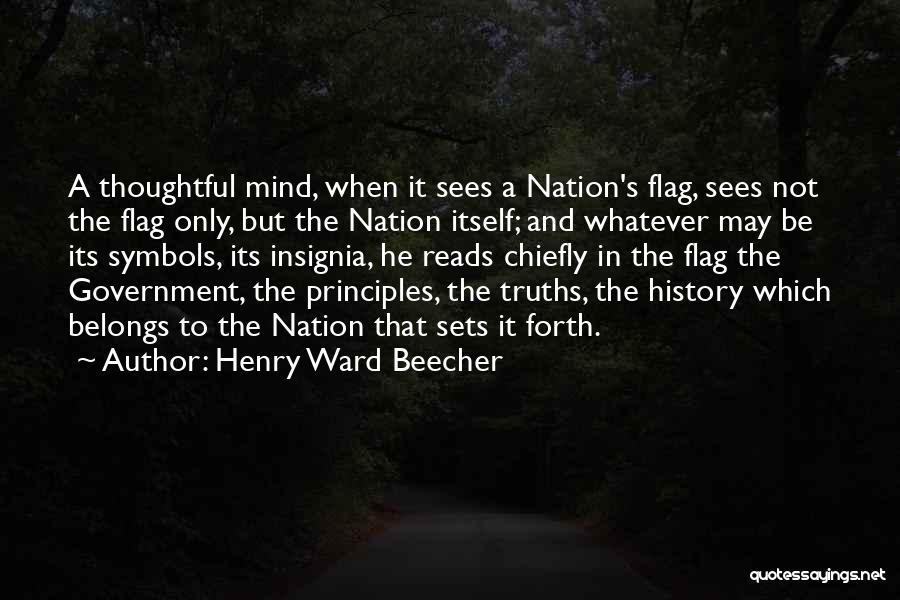Henry Ward Beecher Quotes 476773