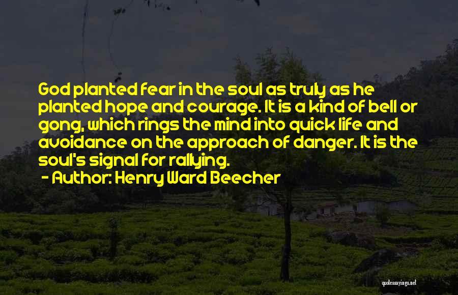 Henry Ward Beecher Quotes 563340