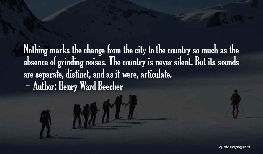 Henry Ward Beecher Quotes 582645