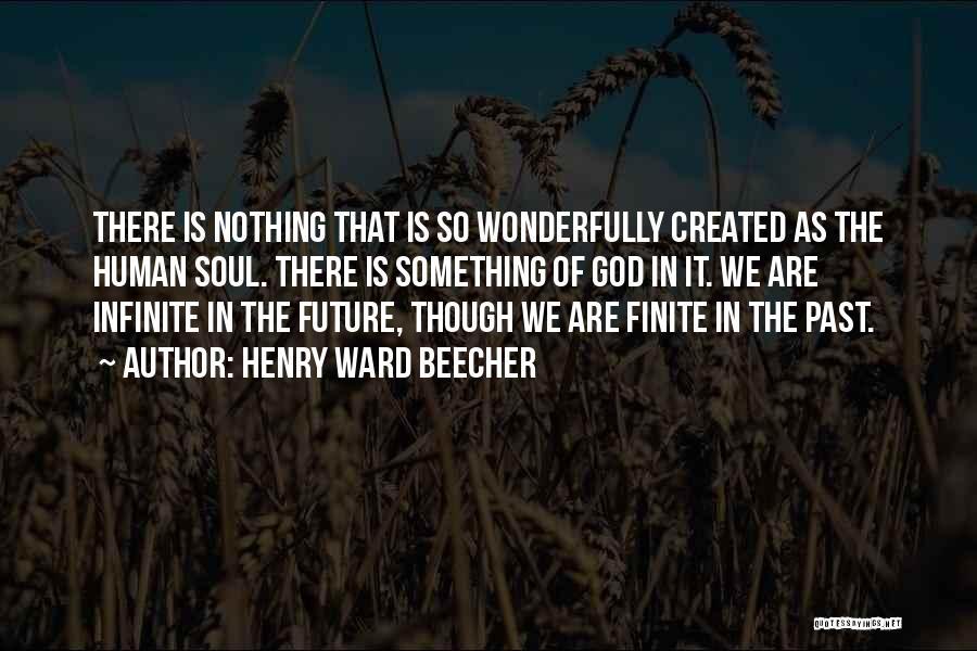 Henry Ward Beecher Quotes 591775