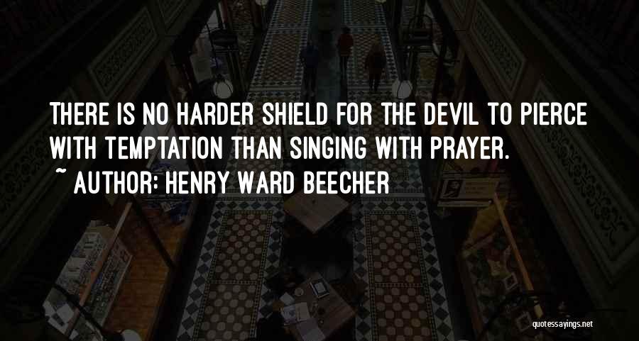 Henry Ward Beecher Quotes 676773