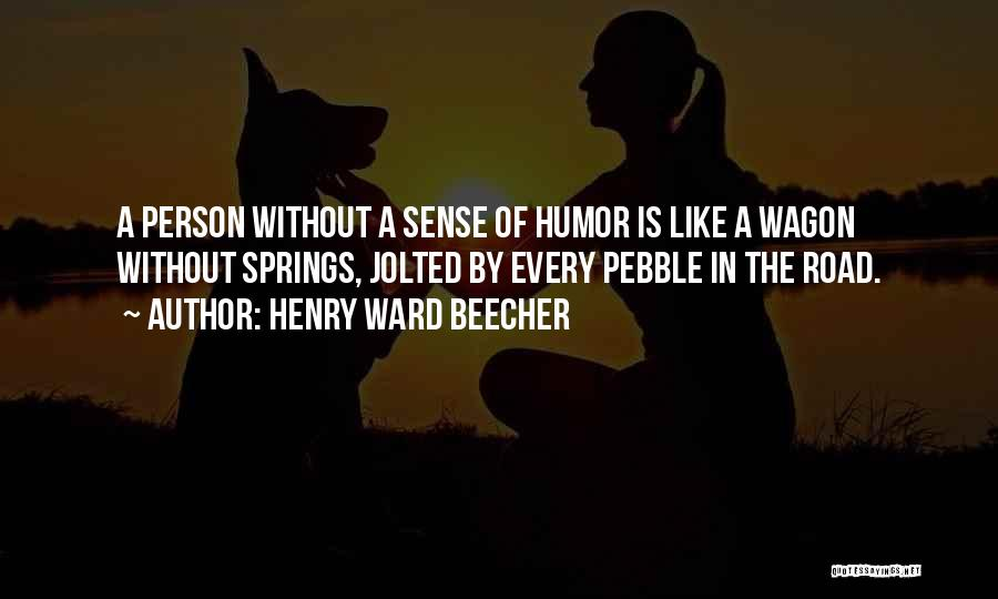 Henry Ward Beecher Quotes 746217