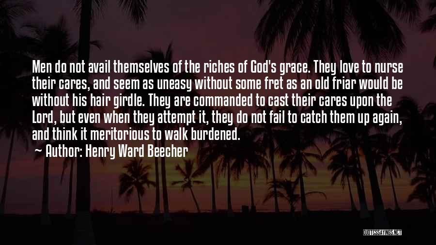 Henry Ward Beecher Quotes 797441
