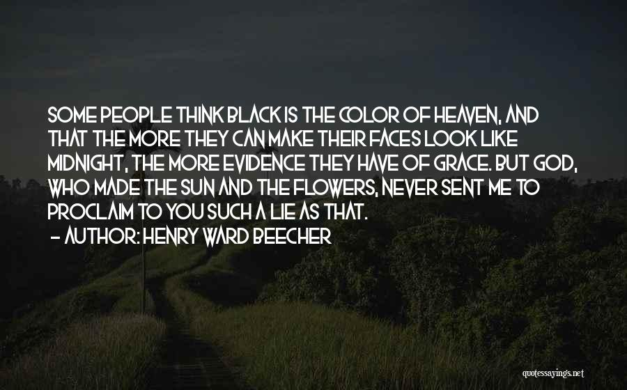 Henry Ward Beecher Quotes 802343