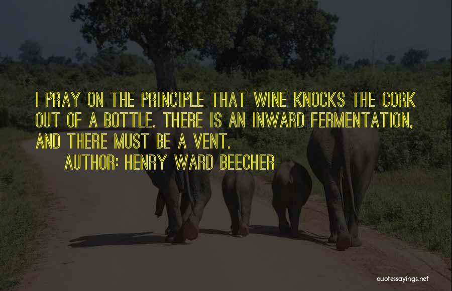 Henry Ward Beecher Quotes 806694
