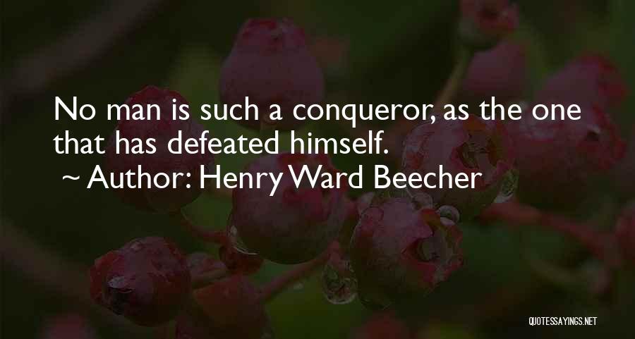 Henry Ward Beecher Quotes 972559