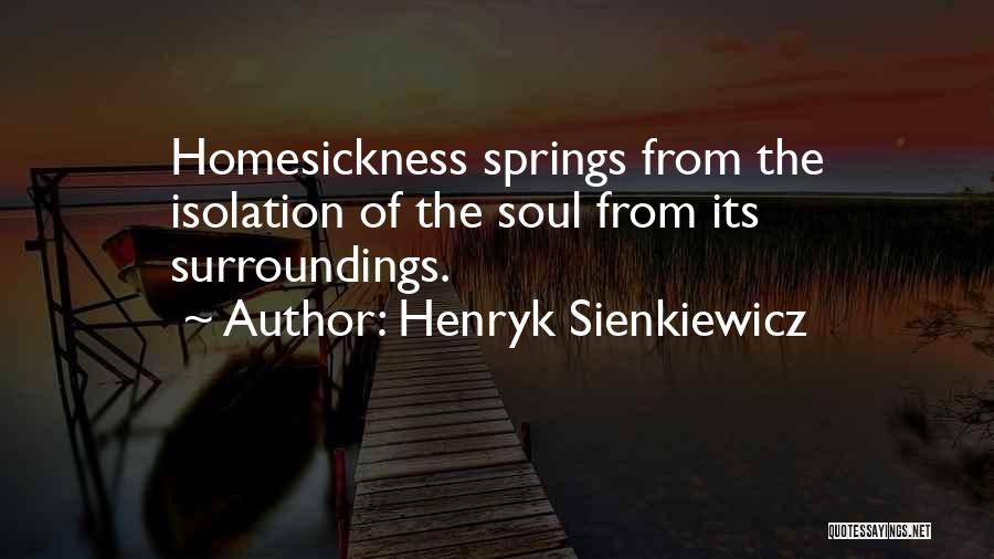 Henryk Sienkiewicz Quotes 1108886
