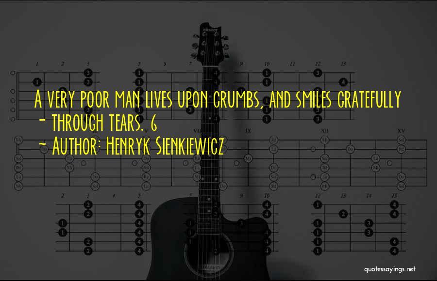 Henryk Sienkiewicz Quotes 1172359