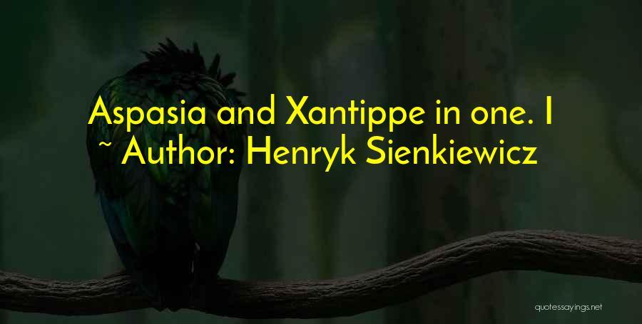 Henryk Sienkiewicz Quotes 1253511