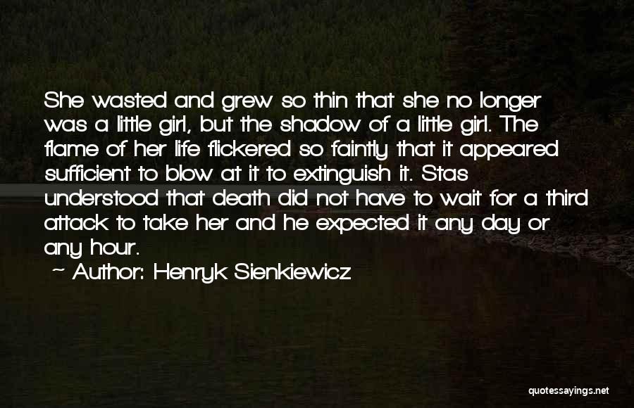 Henryk Sienkiewicz Quotes 125546