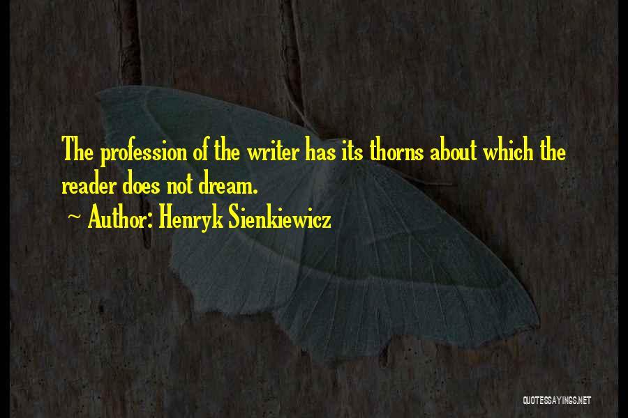 Henryk Sienkiewicz Quotes 1338385