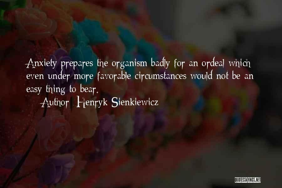 Henryk Sienkiewicz Quotes 1531408