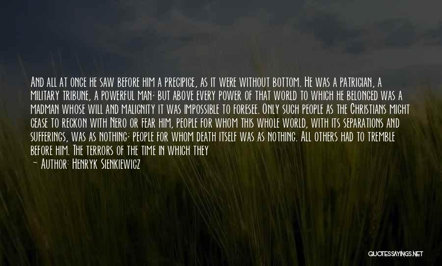 Henryk Sienkiewicz Quotes 1593536