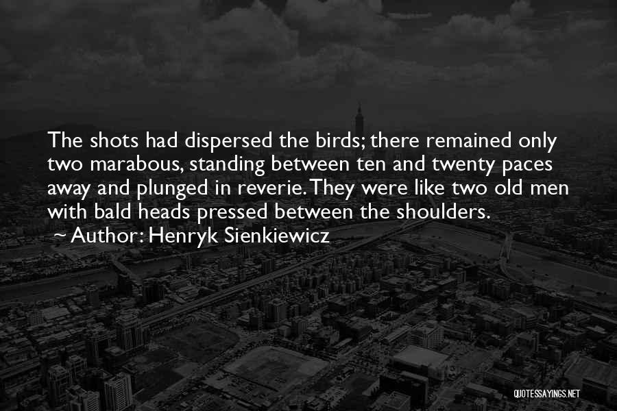 Henryk Sienkiewicz Quotes 1620936