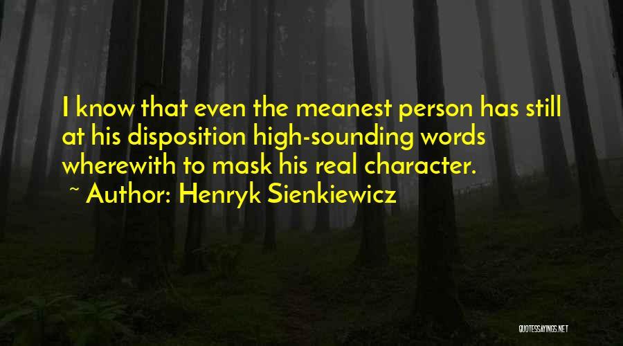 Henryk Sienkiewicz Quotes 1668653