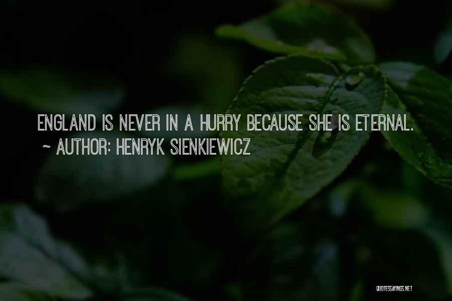 Henryk Sienkiewicz Quotes 1730680