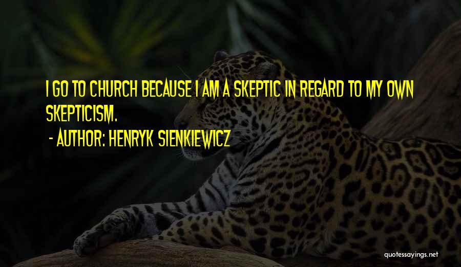 Henryk Sienkiewicz Quotes 1939305