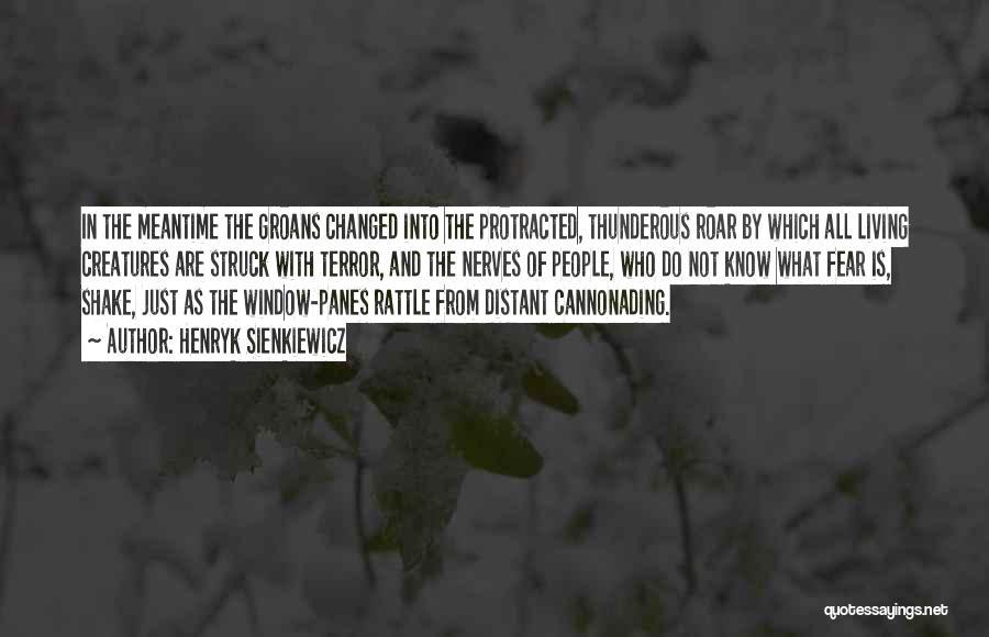Henryk Sienkiewicz Quotes 1945544