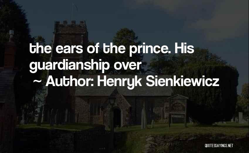 Henryk Sienkiewicz Quotes 2119776