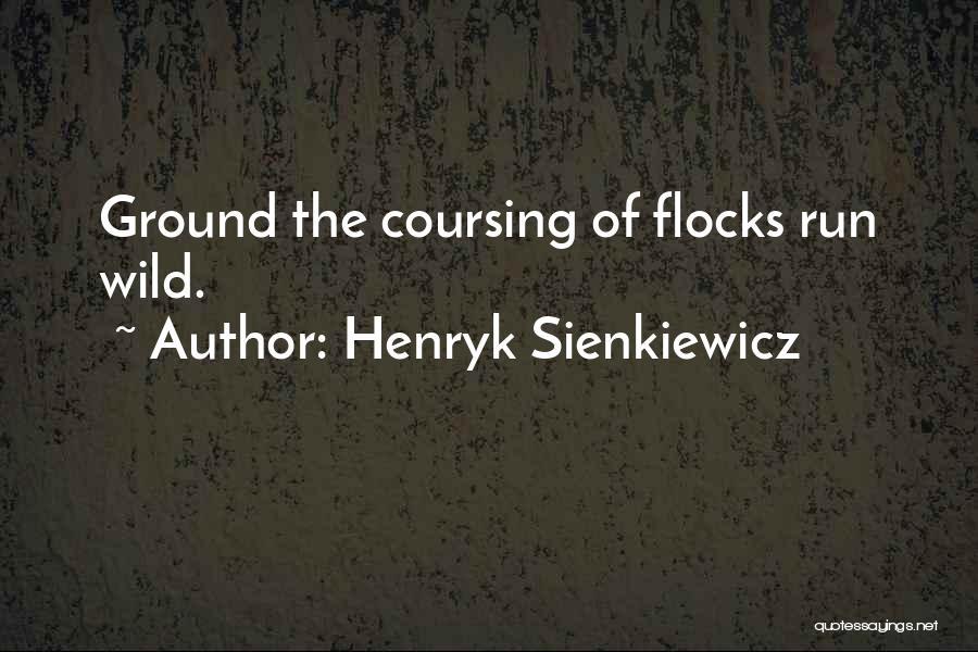 Henryk Sienkiewicz Quotes 2241646