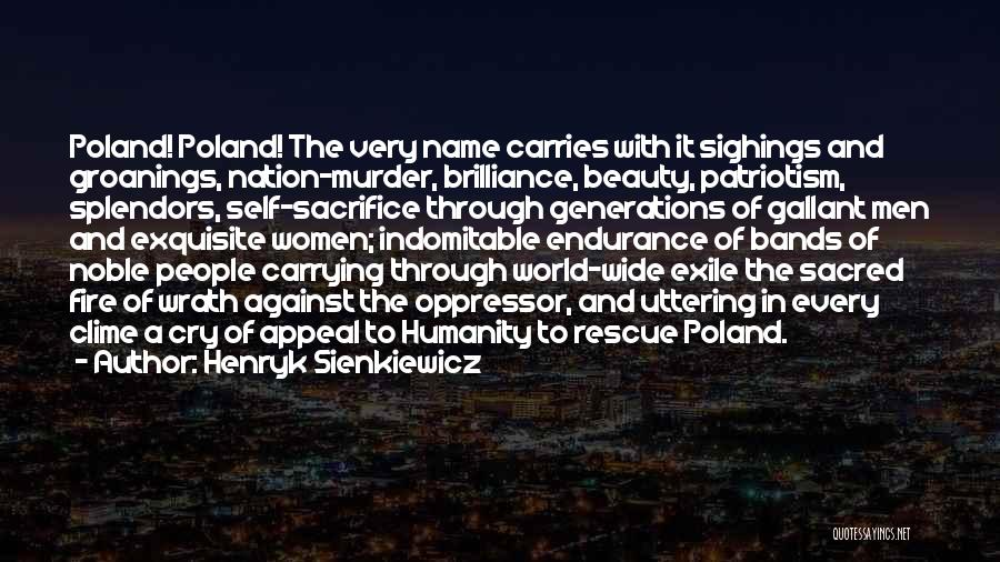 Henryk Sienkiewicz Quotes 298344