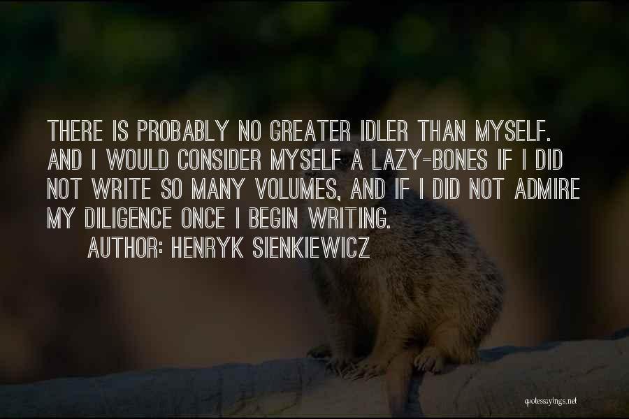 Henryk Sienkiewicz Quotes 883960