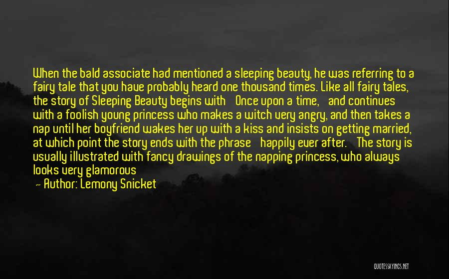 Her Beauty Quotes By Lemony Snicket