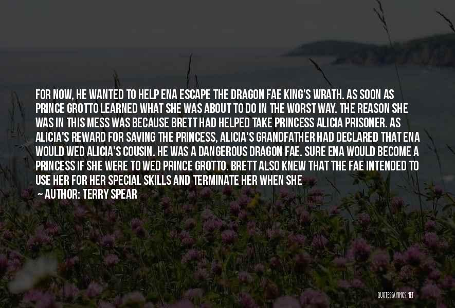 Her King Quotes By Terry Spear