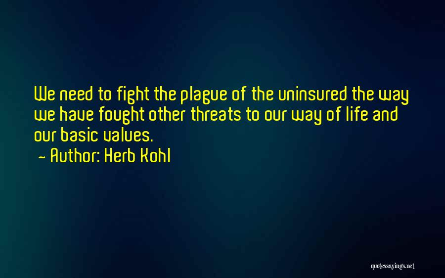 Herb Kohl Quotes 1941267