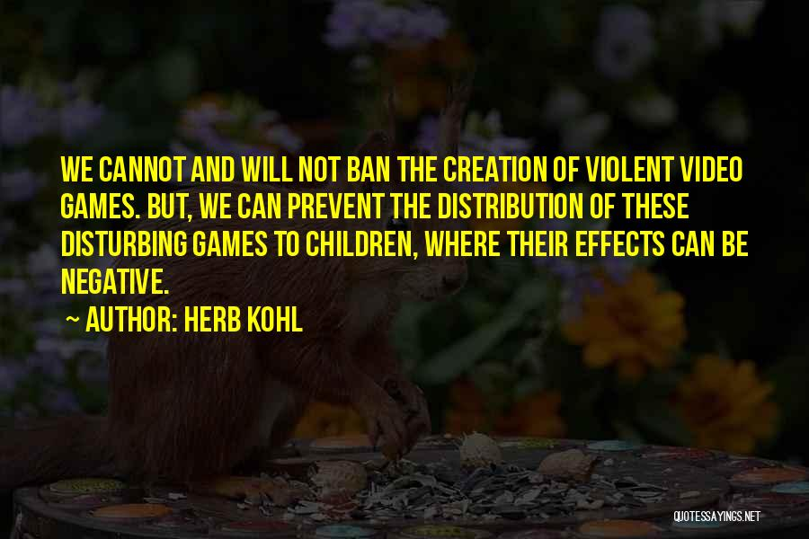 Herb Kohl Quotes 2149695