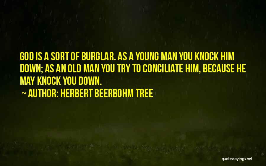 Herbert Beerbohm Tree Quotes 378188