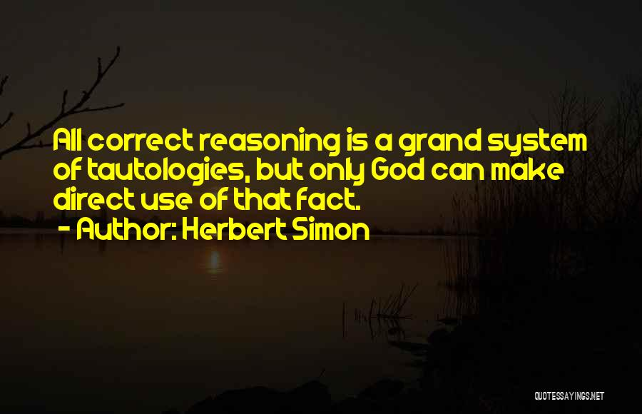 Herbert Simon Quotes 1767380