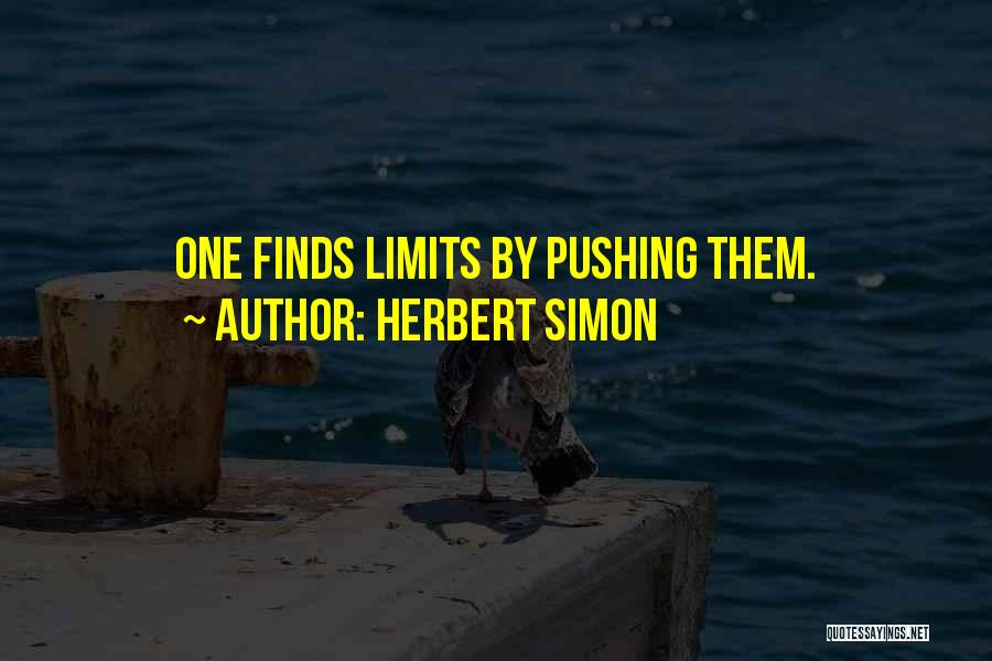 Herbert Simon Quotes 715006