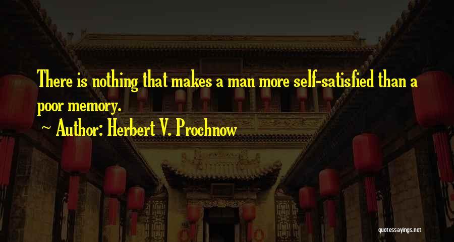 Herbert V. Prochnow Quotes 1429684