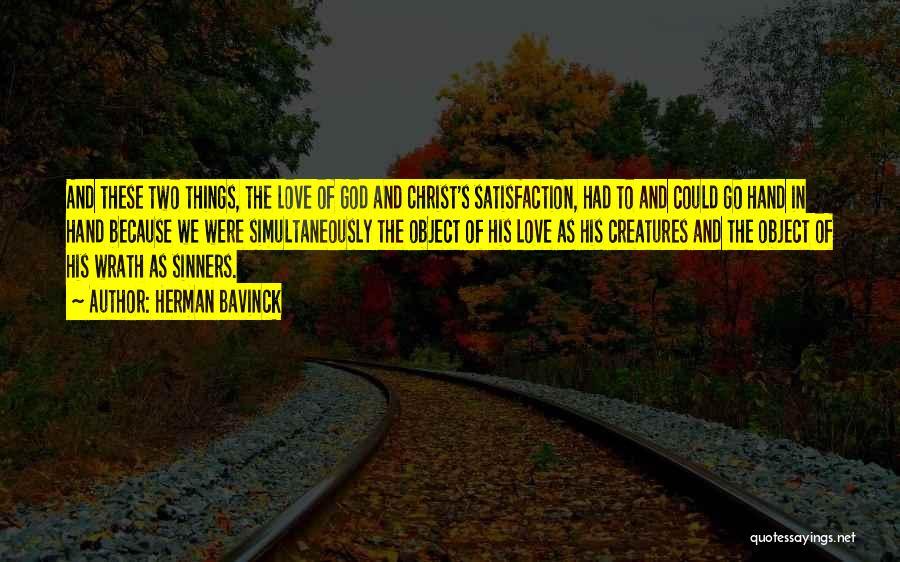 Herman Bavinck Quotes 1393724